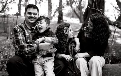 Why You Should Take Yearly Family Portraits